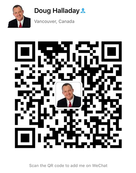 Halladay Education WeChat