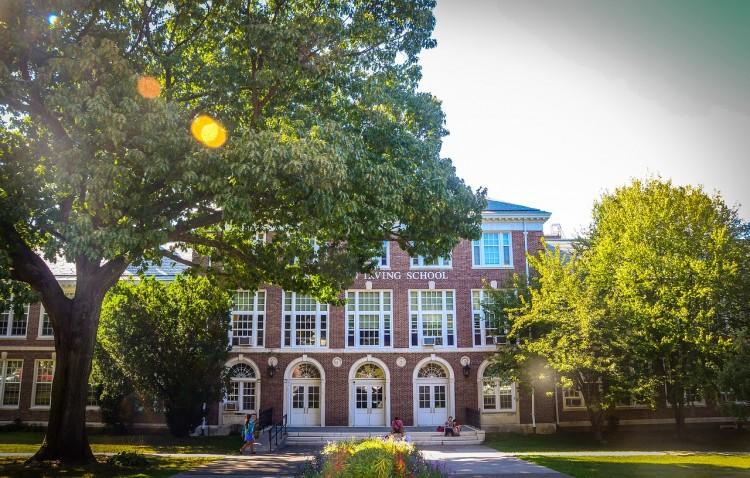 US Language School School For Sale